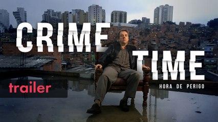 CRIME TIME | Trailer | STUDIO+