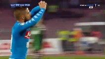 Lorenzo Insigne Goal HD - Napoli 1-0 Sassuolo - 28-11.2016