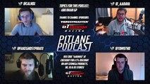 F1 2016 ABU DHABI GP Race Discussion: INTENSE FINALE RACE - Pitlane Podcast #34