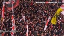 Simon Terodde Goal HD - VfB Stuttgart 1-0 FC Nürnberg - 28.11.2016