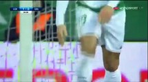 Lechia Gdansk vs Leczna 3-0 All Goals Highlights 28⁄11⁄16