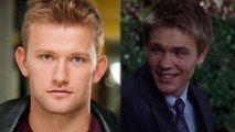 EXCLUSIVE: 'Gilmore Girls' Replaced Chad Michael Murray With Another Actor -- Get the Scoop!