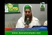 DawateIslami - Non Muslim accepting Islam