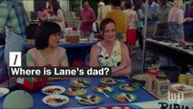 Three questions the 'Gilmore Girls' revival answers, and what we're still wondering