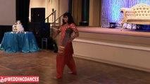 Bolen Chooriyan - Desi Girl Dance Wedding Dance Performance