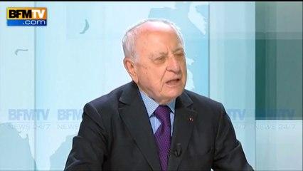 Pierre Bergé - florilège