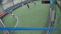 Faute de Bagdad - FC Manly Vs Nossam - 28/11/16 21:00 - Ligue5 Automne 2016 Lundi 21h