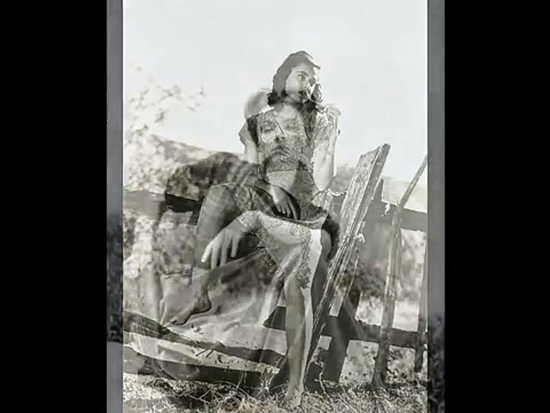 Actors & Actresses - Movie Legends - Gene Tierney