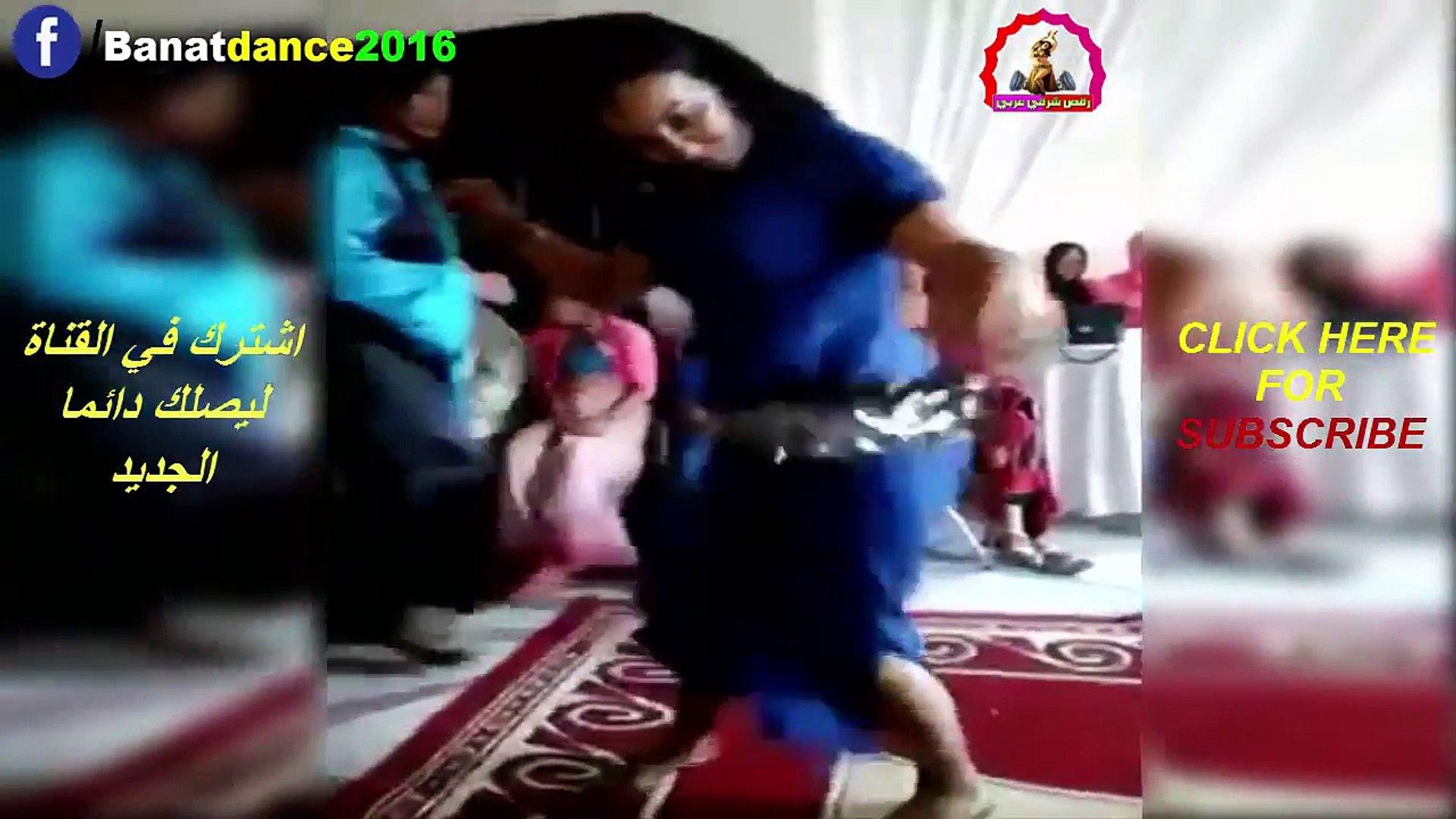 جديد الشيخة تسونامي رقص مغربي شعبي  خطير 2017