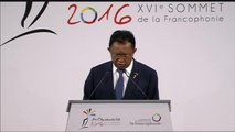 Tchad, Le Président Idriss DEBY pour plus de solidarité