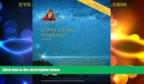 Price CAPM EXAM Simplified-5th Edition- (CAPM Exam Prep 2013 and PMP Exam Prep 2013 Series)Aligned