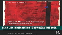 [READ] Kindle Global Political Economy: Contemporary Theories (RIPE Series in Global Political