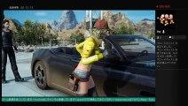 akiraの 初見プレイFINAL FANTASY XY発売記念やってくよー!  生配信  LIVE FROM PlayStation 4 (39)