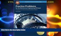 Price Practice Problems for the Mechanical Engineering PE Exam, 13th Ed (Comprehensive Practice