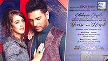 Yuvraj Singh & Hazel Keech's Wedding Invitation Out   Hazel Keech Yuvraj Singh