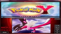 Pokemon X and Y for PC and MAC - 3DS Emulator [With Proof
