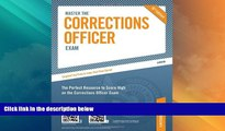 Best Price Master the Corrections Officer Exam (Peterson s Master the Correction Officer) Peterson