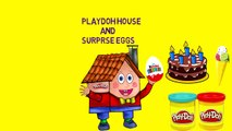 Learn Colors Pacman for Toddlers Kids - Teeth Colors Packman - Fun Learning Colours Videos for Kids