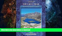READ BOOK  The GR11 Trail - La Senda: Through the Spanish Pyrenees (Cicerone Guide)  PDF ONLINE