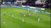 Superliga de Grecia 2016/17: J12 -  PAOK 3 - 4 Atromitos - (28.11.2016)