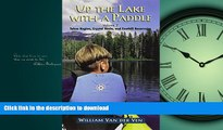 FAVORITE BOOK  Up the Lake With a Paddle - Canoe and Kayak Guide - Tahoe Region, Crystal Basin,