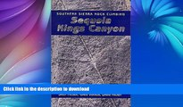 READ  Southern Sierra Rock Climbing: Sequoia/Kings Canyon FULL ONLINE