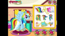 My little pony Friendship is Magic Game My little Pony Prom day MLP Games Cartoon