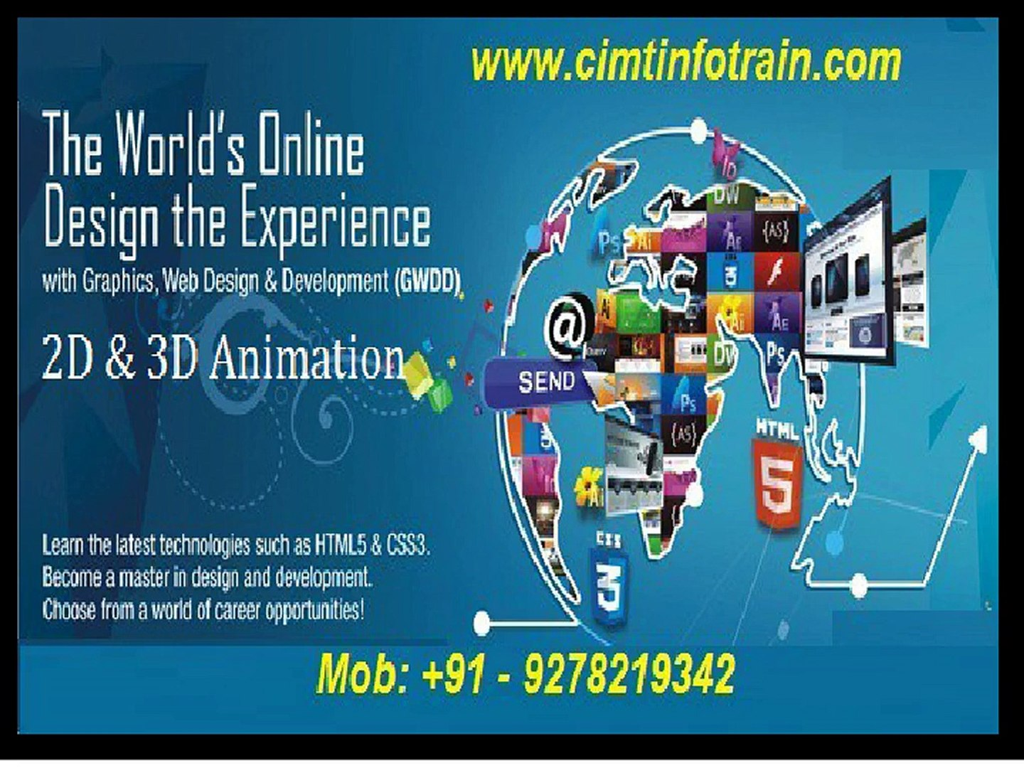 Join Top Animation Institutes In Noida For 3d Animation Course Video Dailymotion