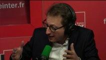 """Histoires Politiques : Julien Dray a """"tellement de baffes à donner"""""""