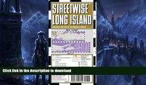 READ  Streetwise Long Island Map - Laminated Regional Road Map of Long Island, New York  BOOK