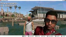 Watch Dogs 2 Gameplay - Epic Pranks with Wildcat p1
