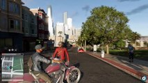 Watch Dogs 2 Gameplay - Epic Pranks with Wildcat p2
