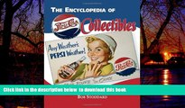 Buy Robert Stoddard The Encyclopedia of Pepsi-Cola Collectibles Epub Download Epub