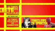 Condorito  La Película (2017) Teaser Tráiler Oficial Español Latino