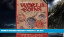 Audiobook Collecting World Coins: A Century of Circulating Issues : 1901-Present (7th ed) Chester