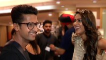 EXCLUSIVE Make-Up Story Ravi Dubey, Nia Sharma, Nikita Dutta