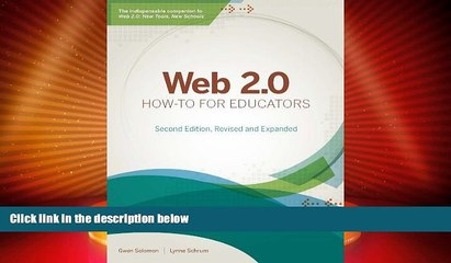 Price Web 2.0 How-to for Educators, Second Edition Gwen Solomon On Audio
