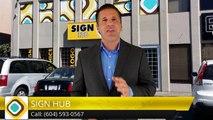 Best Car Wraps Surrey BC - Vinyl Vehicle Wraps Surrey BC