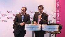Emmanuel Maurel et Matthias Fekl : Entre libre-échange et protectionnisme, y a-t-il une place pour le juste-échange?