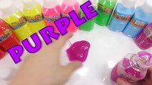 DIY Water Drop Jelly Gummy Pudding Toy Surprise Learn Colors Slime Toys #1