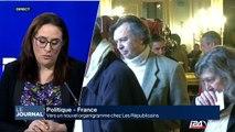 France : vers un nouvel organigramme chez les Républicains