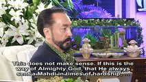 Why are those who are not baffled by the fact that God sent Dhul-Qarnayn and Talut as the Mahdis of their era are baffled about the great Mahdi of the End Times?