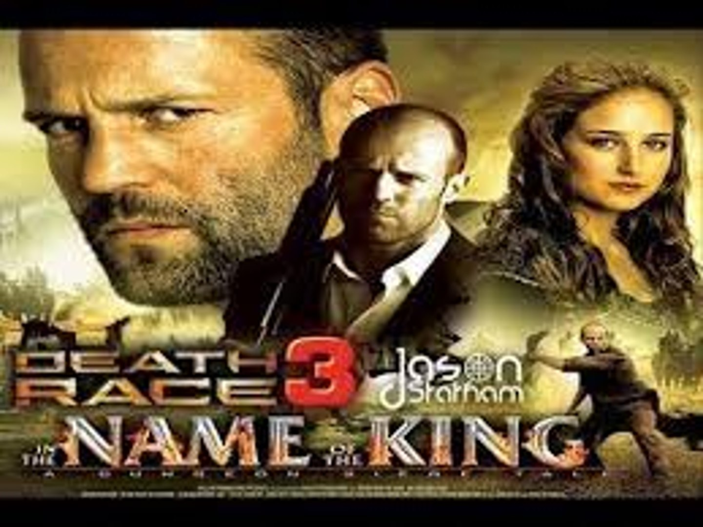 Action Movies ✫ English Hollywood   Jason Statham   Best action movies