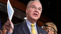 Uno de los mayores críticos del Obamacare favorito a ocupar el departamento de Salud, Tom Price