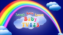 The Balloons ABC Song - Baby Songs/ Nursery Rhymes/Kids Songs/Educational Animation Ep86