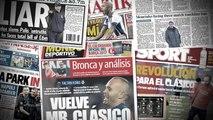 Mourinho veut jouer un vilain tour à l'OM, la Juventus lance ses grandes manœuvres sur le mercato