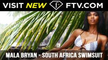 Mala Bryan - HOT South African Swimsuits | FTV.com