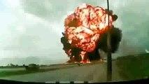 برازیلین فٹبال ٹیم کا طیارہ کولمبیا میں گر کر تباہ 29/11/2016