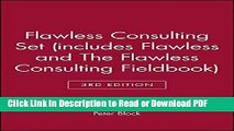 Read Flawless Consulting 3e Set (includes Flawless Consulting 3e and The Flawless Consulting