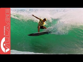 Wild and Freedom - Indonesia | A surfing Journey